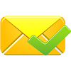 email validated icon 6639
